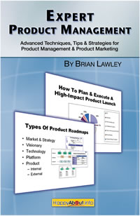 Product Management Book